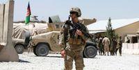 ۳۵۰۰ نظامی آمریکایی در فرودگاه کابل هستند