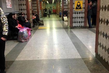 پنجشنبه بازار یا مترو تهران؟!