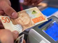 سقوط آزاد پول ملی سوئد