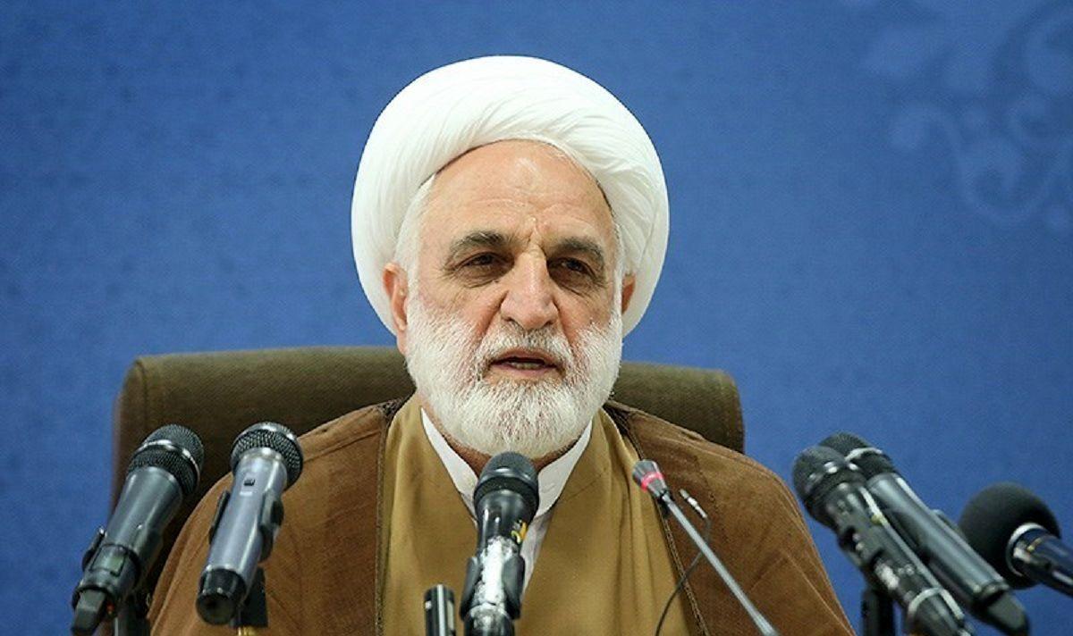 دستور رییس قوه قضاییه پیرامون تصاویر منتشر شده از زندان اوین