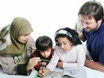 راههای مشترک برای تربیت فرزندان!