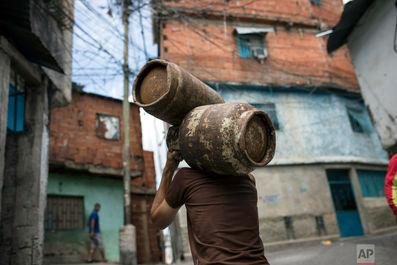 زندگی روزمره در ونزوئلا به روایت تصویر