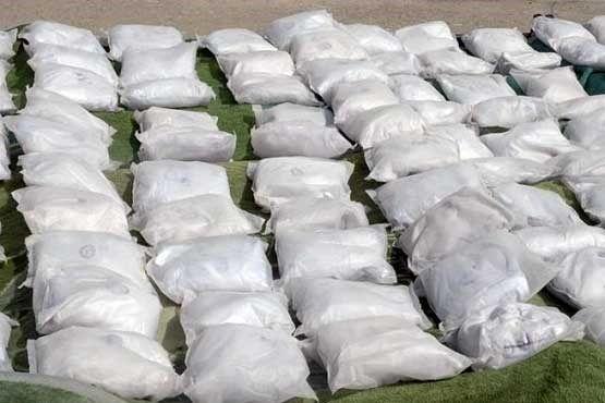 شیشه ارزان افغانستان در کمین معتادان ایران