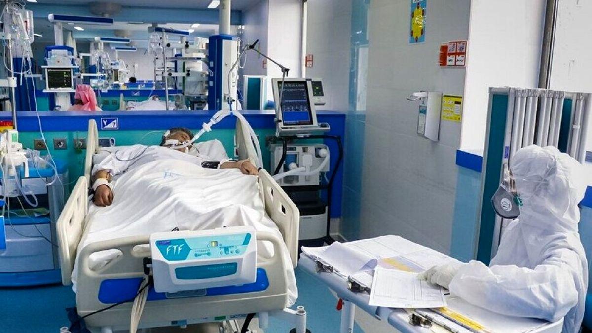 با مراجعه دیرهنگام به پزشک در سویه های جدید کرونا، به استقبال مرگ می روید