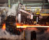 تولید شمش آلومینیوم ۵۱.۲ درصد افزایش یافت