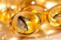 تاثیر روغن ماهی در کاهش التهاب