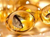 برای رشد نوزاد روغن ماهی مصرف کنید