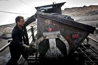 لزوم تغییر دستمزد کارگران معادن زغالسنگ