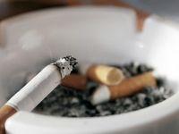 مصرف روزی یک نخ سیگار و آسیبهای شدیدش