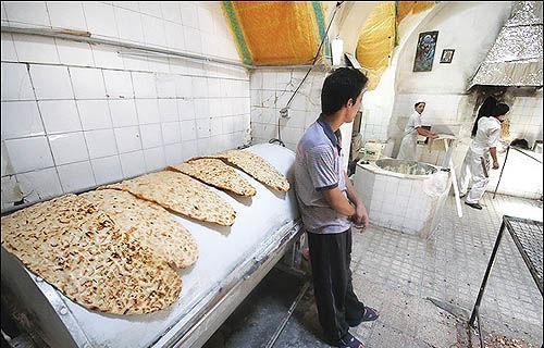 نانواییهای متخلف تعطیل میشوند