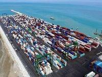 صادرات کالای ایرانی به کره جنوبی رشد ۳۰درصدی داشت
