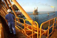 افزایش تقاضای نفت  جهانی