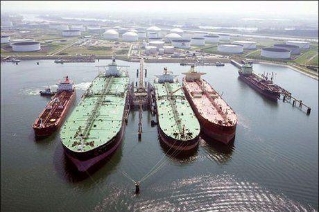 پالایشگاه هندی از ایران یک میلیون بشکه نفت وارد میکند