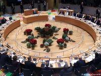 سران کشورهای اتحادیه اروپا بر سر پیمان سبز توافق کردند