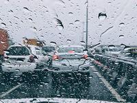 سامانه بارشی در آسمان تهران فعال میشود