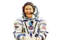 زنان رکوردشکن فضایی