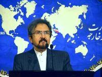 هشدار ایران درباره موج جدید عملیات کور تروریستی