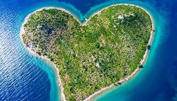 زیباییهای کرواسی +تصاویر