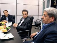آمادگی بانک ملت برای حمایت از فعالیتهای شرکتهای بزرگ تولیدی