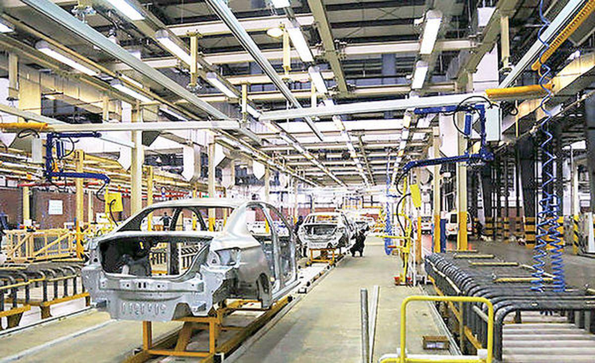 واقعیسازی جایگزین آزادسازی قیمت خودرو
