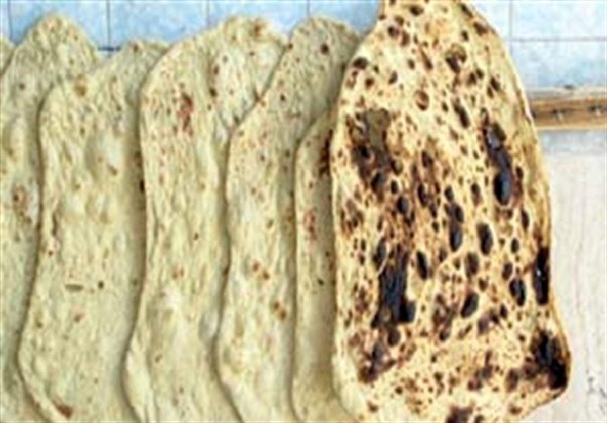 نانواها را مجازات کنید