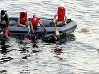 غرق شدن سه برادر در مشگین شهر