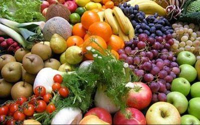 میوه تا ۱۴درصد ارزان شد