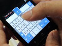افزایش هزینه پیامک توسط تلفن همراه