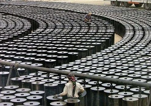شرکت ملی نفت مکلف به تامین ۴میلیون تن قیر رایگان شد