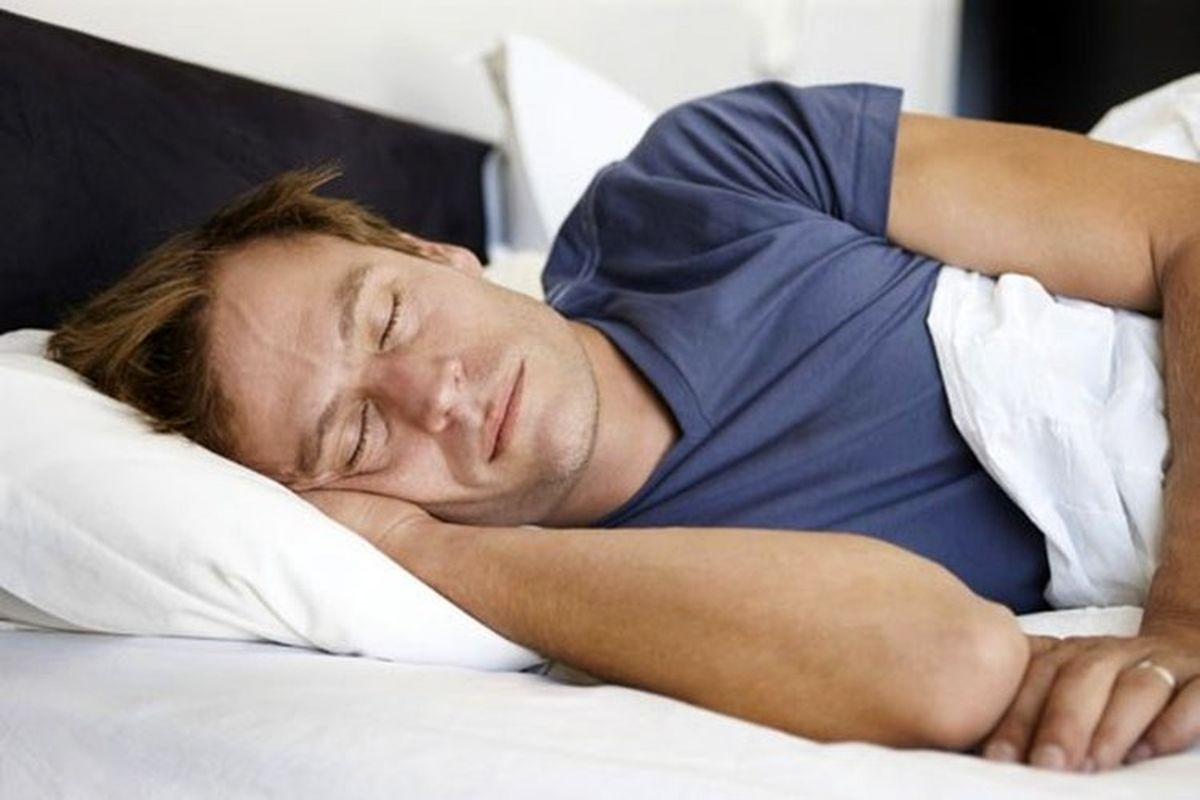 چطور یک خواب راحت داشته باشیم؟