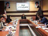 کلیات برنامه ملی اشتغال در شورای عالی اشتغال بررسی شد