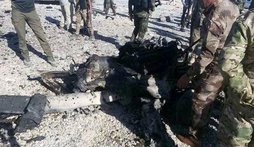 حمله تروریستی به زائران در سامرا +تکمیلی