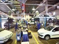 چالش خدمات پساز فروش خودروهای داخلی