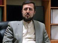 واکنش نماینده ایران در سازمان ملل به تحریم سازمان فضایی