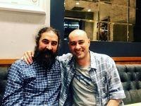 اولین تصویر از شهاب حسینی در نقش شمس تبریزی +عکس