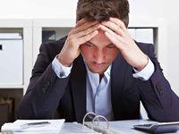 استرس مغز را کوچک میکند