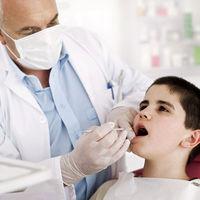 دومین بیماری قرن در دهان شما!