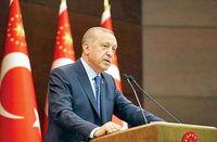 ترکیه برای خرید سامانه «اس-۴۰۰» از آمریکا اجازه نمیگیرد