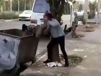 بازداشت عامل آزار کودک کار +فیلم