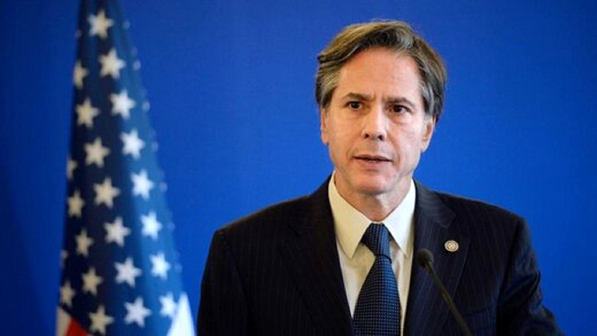 وزیر خارجه آمریکا معرفی شد