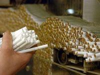 افزایش ۶۱درصدی مالیات سیگار در کفه درآمدهای مالیاتی