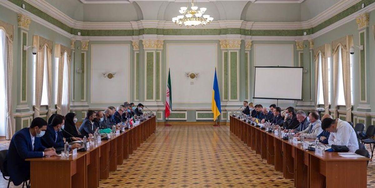 برگزاری نخستین روز دور سوم مذاکرات ایران و اوکراین درباره هواپیما اوکراینی