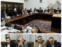 جزئیات برگزاری جلسه رئیس جمهور با اقتصادانان
