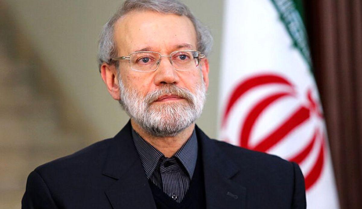 لاریجانی: وزارت بهداشت پارسال اجازه ورود ۱۸میلیون واکسن را نداد