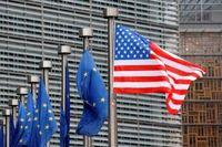 پاسخ جالب رییس شورای اروپا به دشمنی ترامپ
