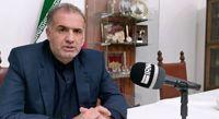 ارسال نخستین محموله واکسن روسی به ایران +فیلم