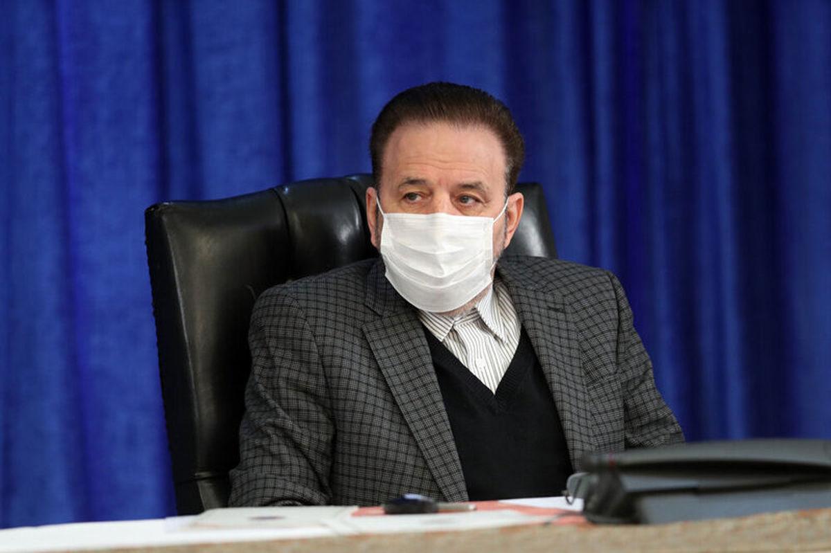 نماینده دولت روحانی در انتخابات کیست؟