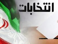 آمار ۱۷حوزه انتخابیه انتخابات مجلس