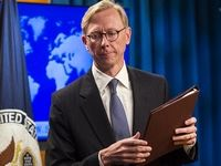 آمریکا از اروپا خواست ایران را تحریم کند