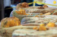 رونمایی از ۳۰ تابوت چوبی سه هزار ساله کشف شده در مصر +فیلم
